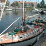 Dulci in Canal