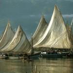 Haiti - boats