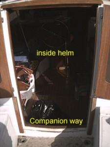 companionway