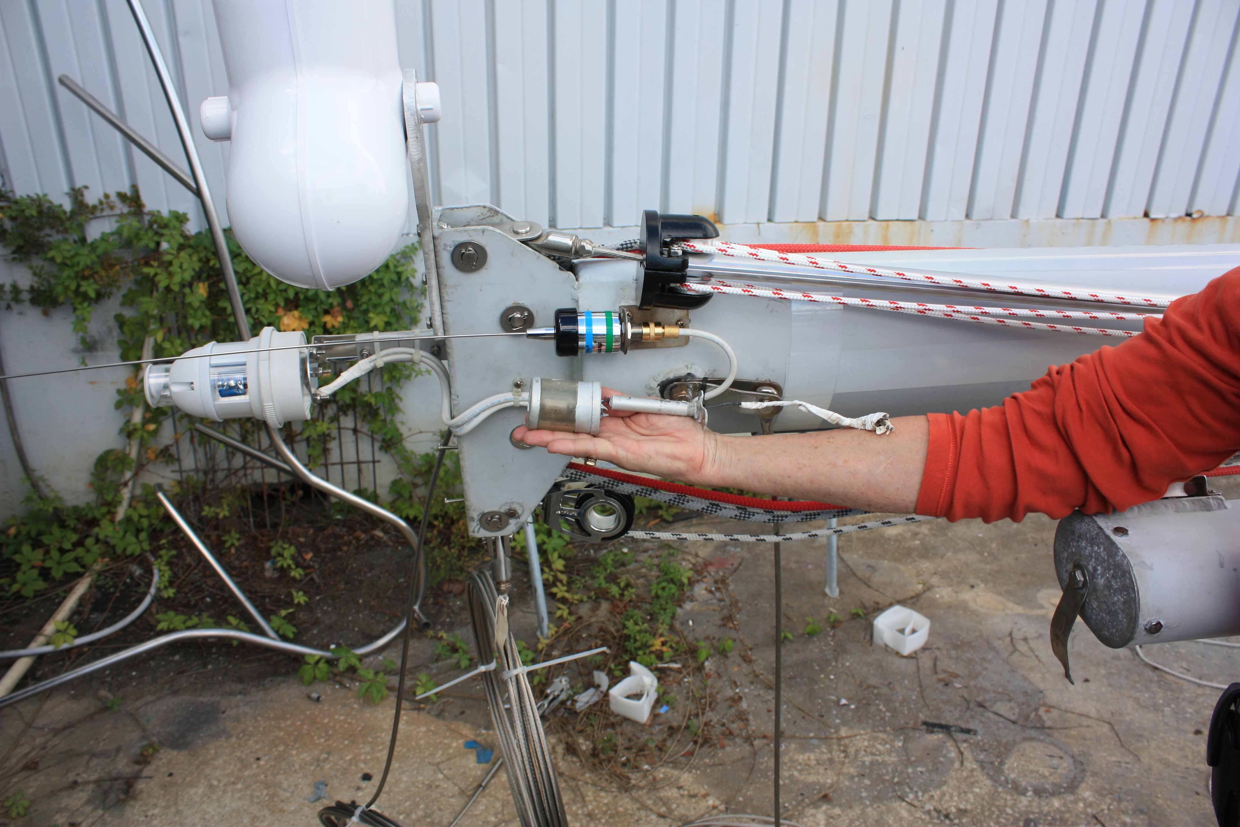 Outstanding Saffanah Mast Wiring Downeaster Yachts Com Wiring 101 Ferenstreekradiomeanderfmnl